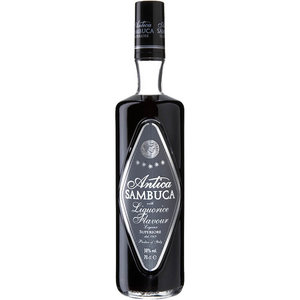 Sambuca Antica Liquorice 70cl