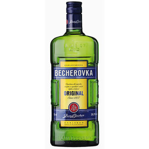 Becherovka 100cl