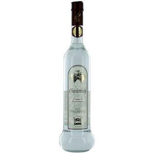 Giori Grappa Chardonnay 70cl