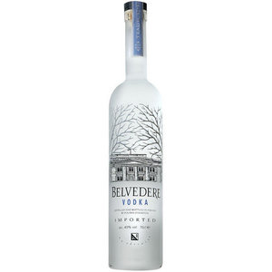 Belvedere Vodka 70cl