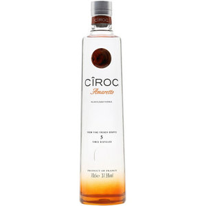 Ciroc Amaretto Vodka 70cl
