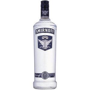 Smirnoff Vodka Blue 100cl