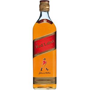Johnnie Walker Red Label 300cl