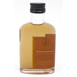 Rum Bruin Keukenflesje 10cl
