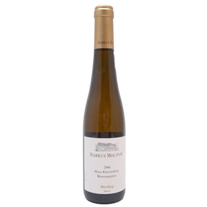 Molitor Beerenauslese 2006 37.5cl