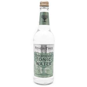 Fever-Tree Elderflower Tonic Water 50cl