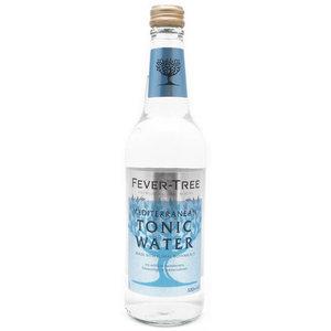 Fever-Tree Mediterranean Tonic Water 50cl