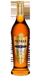 Metaxa 7 sterren 70cl