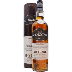 Glengoyne 18 Years Old 70cl