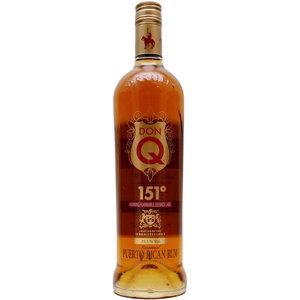 Don Q 151 70cl