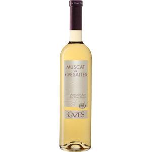 Muscat de Rivesaltes Blanc 37.5cl