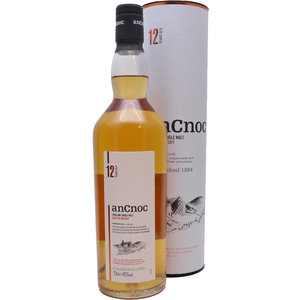 AnCnoc 12 Years Old 70cl