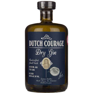 Dutch Courage Gin 100cl
