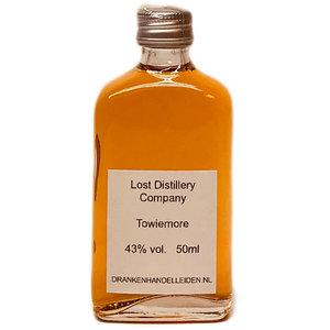 Sample Lost Distillery Towiemore 50ml