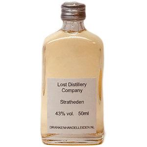 Sample Lost Distillery Stratheden 50ml