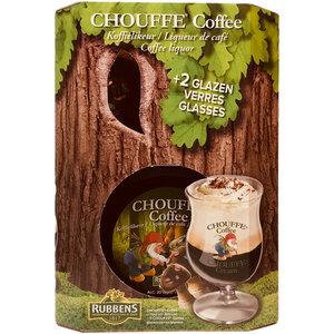 Geschenkverpakking Chouffe Coffee