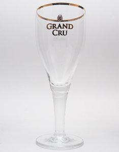 St. Feuillien Grand Cru Glas