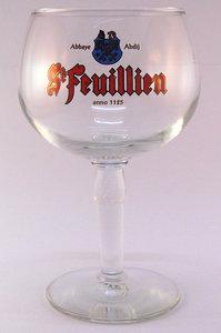 St. Feuillien Glas 33cl
