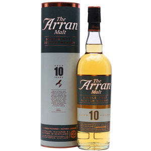 Arran 10 Years Old 70cl