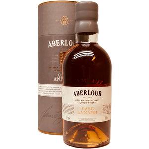 Aberlour Casg Annamh Batch 1 70cl