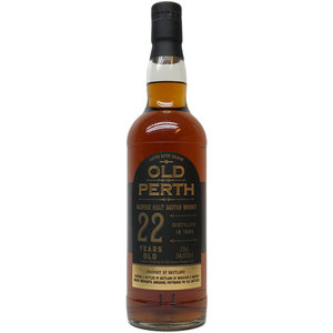 Old Perth 22 Years 70cl