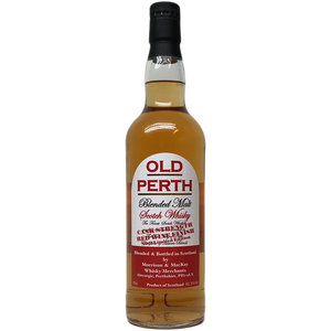 Old Perth Red Wine Finish Cask Strength No 2 70cl