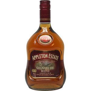 Appleton Estate Signature Blend 70cl