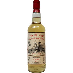 Pulteney 2008 The Ultimate 70cl