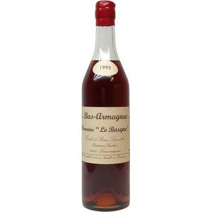 Domaine Le Basque Armagnac 1999 70cl
