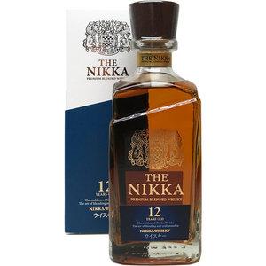 Nikka 12 Years 70cl