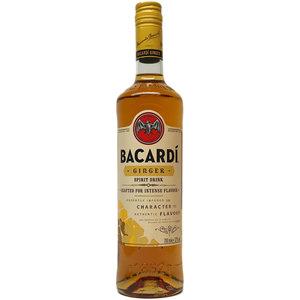 Bacardi Ginger 70cl