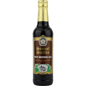 Samuel Smith Nut Brown Ale