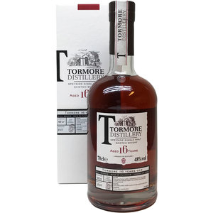Tormore 16 Years 70cl