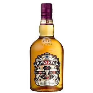 Chivas Regal 12 Years Old 70cl