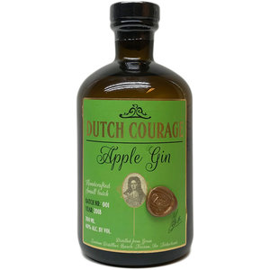 Dutch Courage Apple Gin 70cl