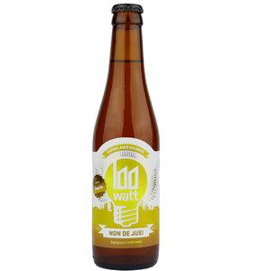 Stadsbrouwerij Eindhoven Non de Jus! Tequila BA