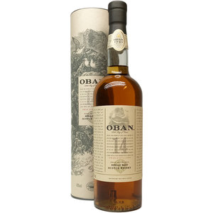 Oban 14 Years Old 70cl