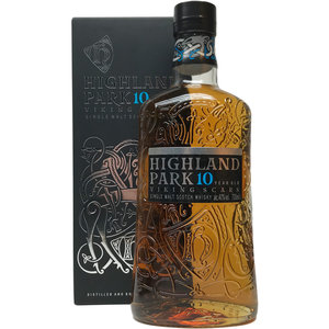 Highland Park 10 Years 70cl